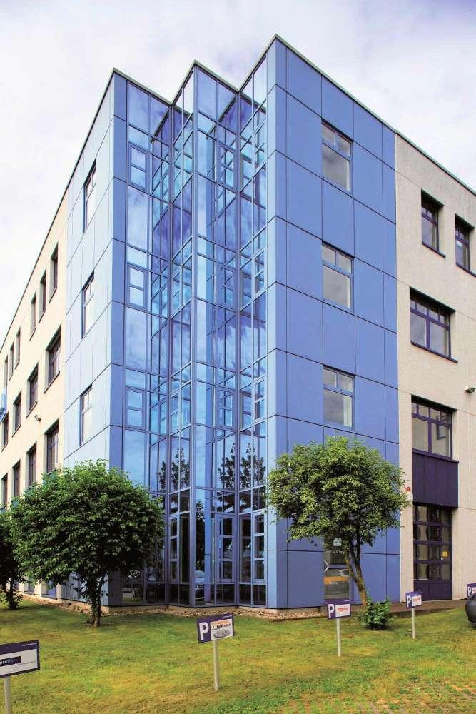 Büros Würselen, 52146 - Büro - Würselen, Verlautenheide - D0406 - 10348791