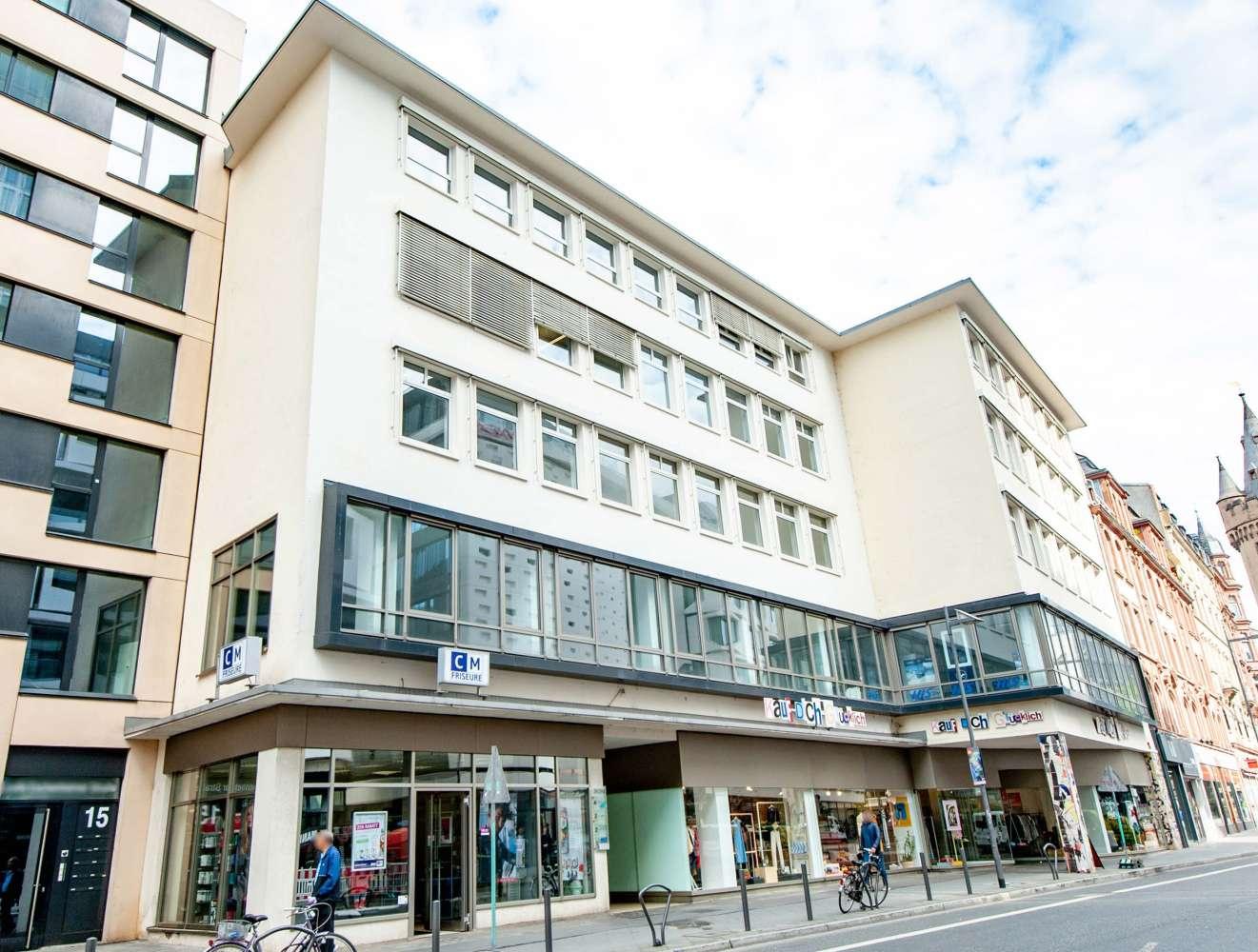 Büros Frankfurt am main, 60313 - Büro - Frankfurt am Main, Innenstadt - F2044 - 10348802