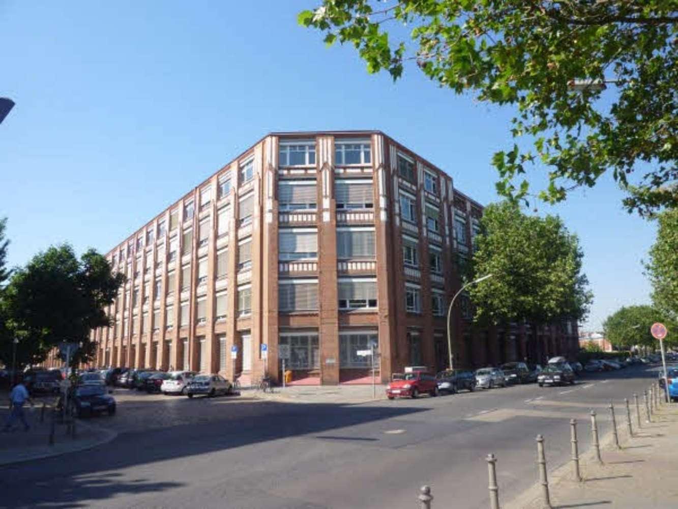 Büros Berlin, 10553 - Büro - Berlin, Moabit - B0376 - 10350118