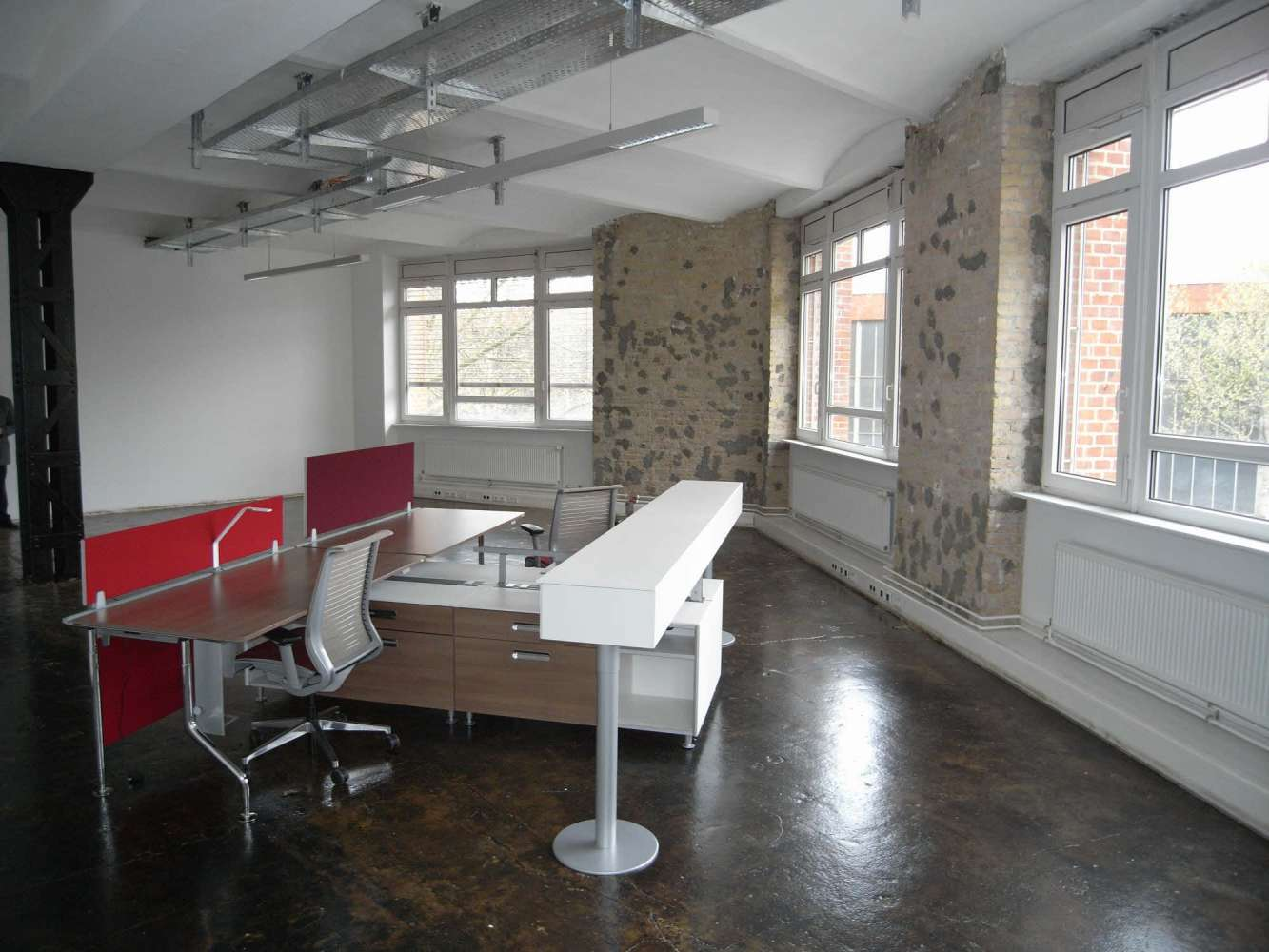 Büros Berlin, 10553 - Büro - Berlin, Moabit - B0376 - 10350116