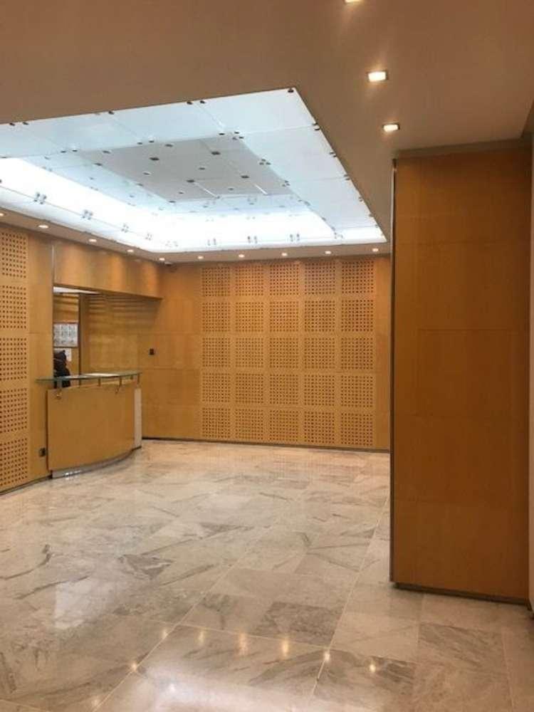 Bureaux Paris, 75017 - 8 RUE BAYEN - 10351602