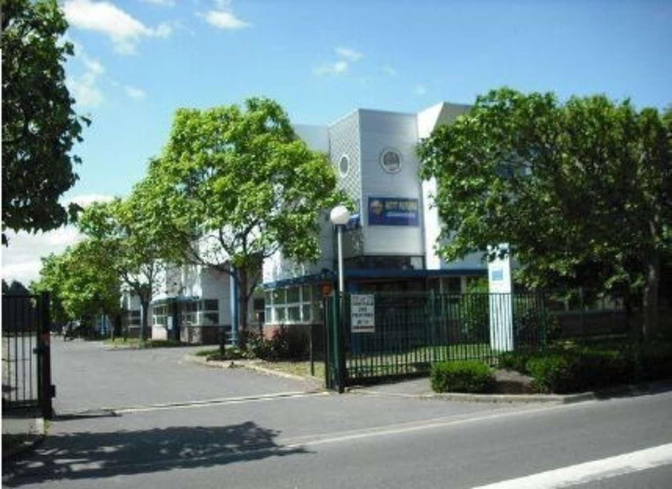 Activités/entrepôt Bondy, 93140 - 73-79 AVENUE DU 14 JUILLET - 10351624