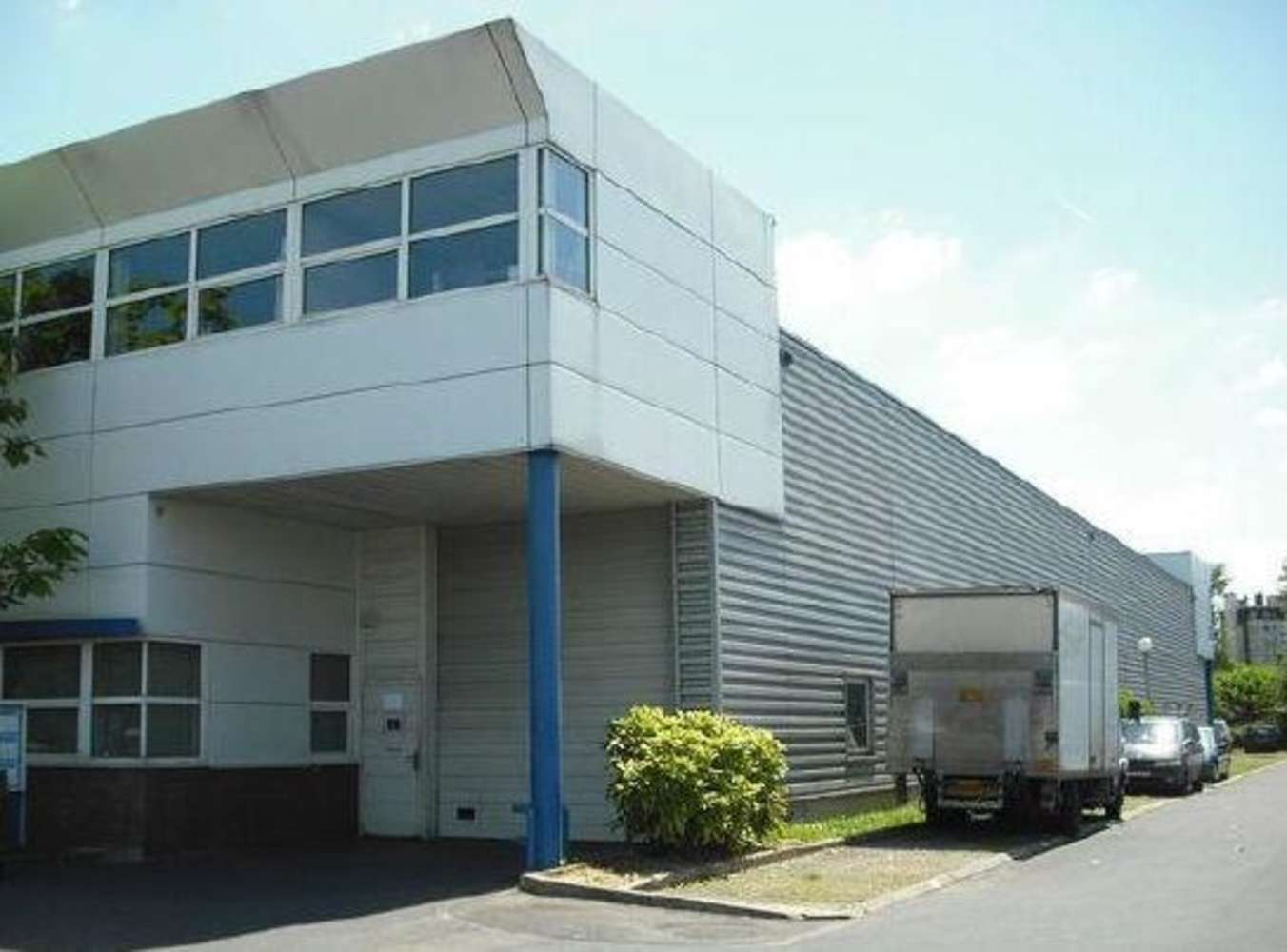 Activités/entrepôt Bondy, 93140 - 73-79 AVENUE DU 14 JUILLET - 10351628