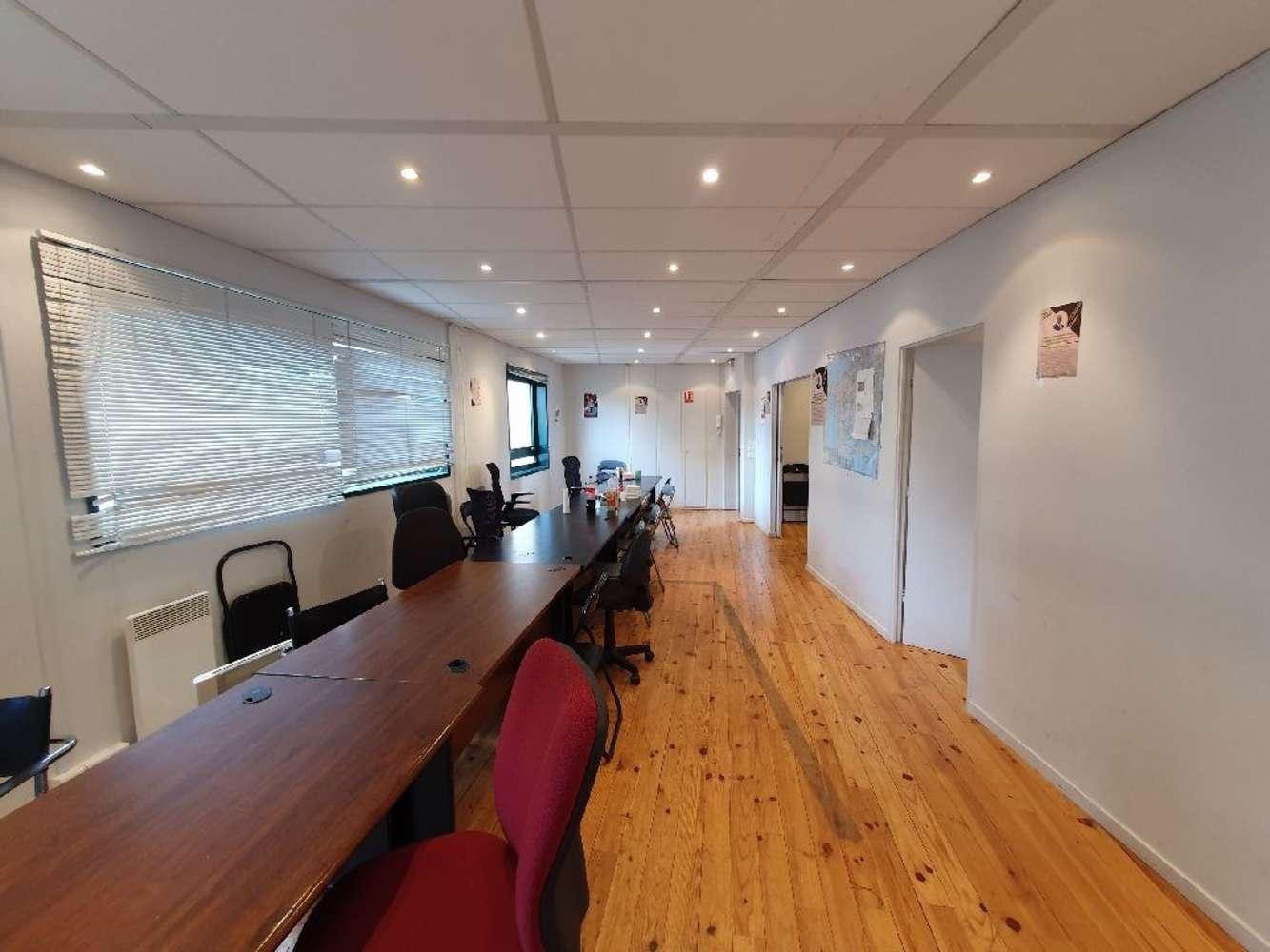 Bureaux Boulogne billancourt, 92100 - 55-57 RUE EMILE LANDRIN - 10351651