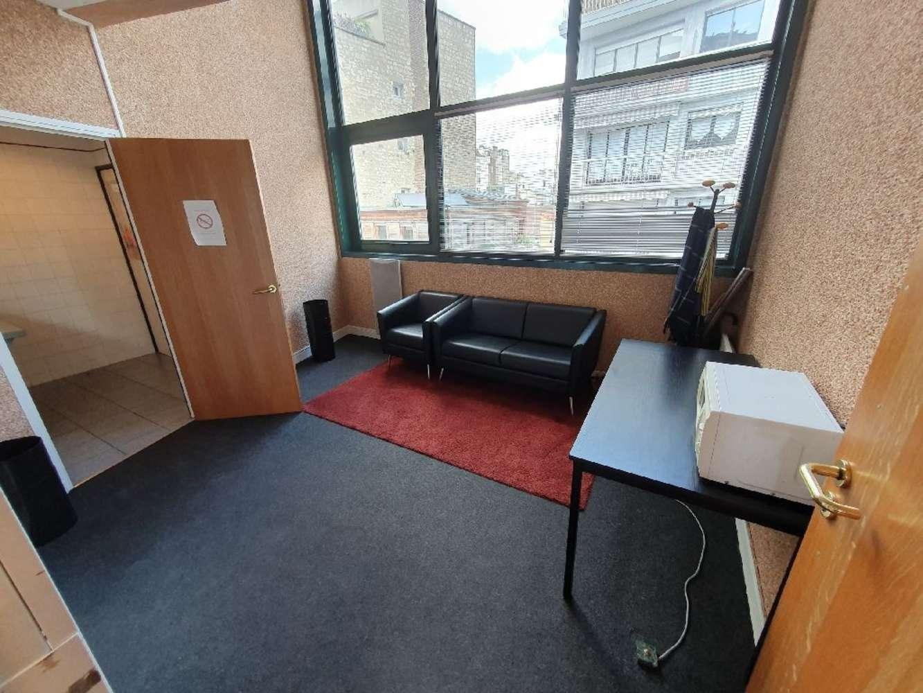 Bureaux Boulogne billancourt, 92100 - 55-57 RUE EMILE LANDRIN - 10351652