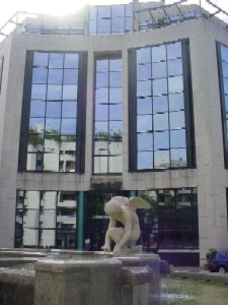 Bureaux Boulogne billancourt, 92100 - LE BLERIOT - 10351658