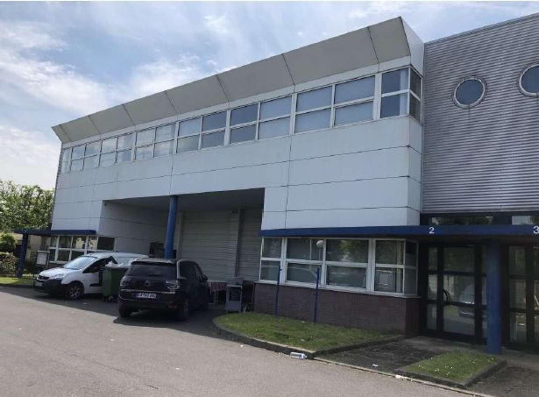 Activités/entrepôt Bondy, 93140 - 73-79 AVENUE DU 14 JUILLET - 10353137