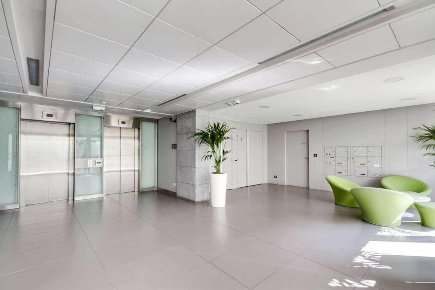 Bureaux Paris, 75012 - LE PLAZA - 10365917