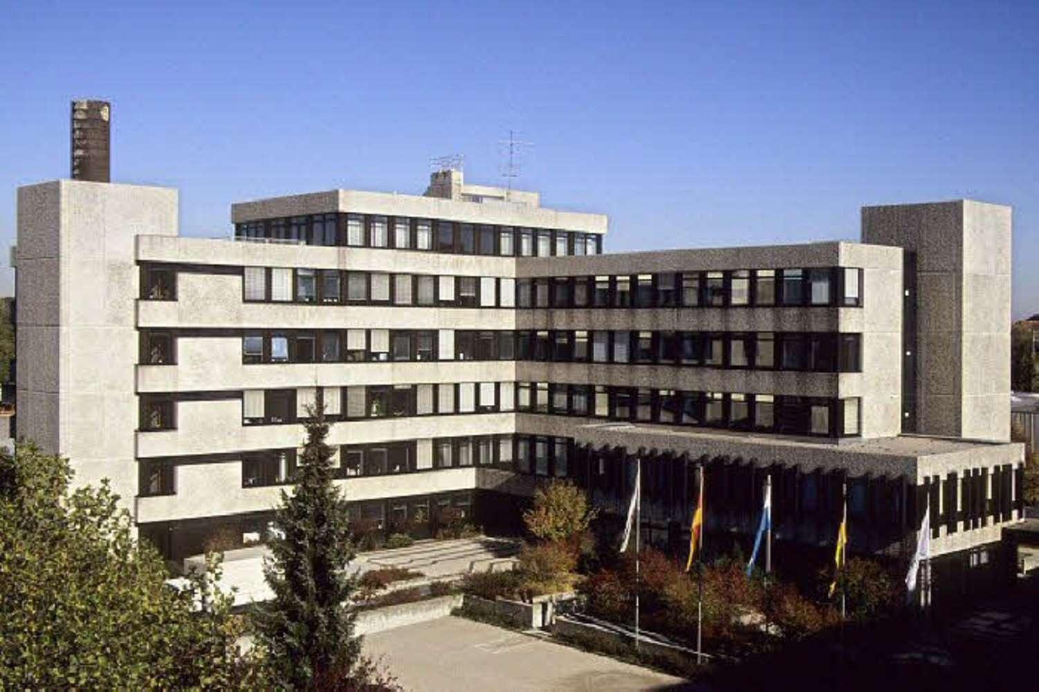 Büros München, 81379 - Büro - München, Thalk.Obersendl.-Forsten-Fürstenr.-Solln - M0169 - 10366702
