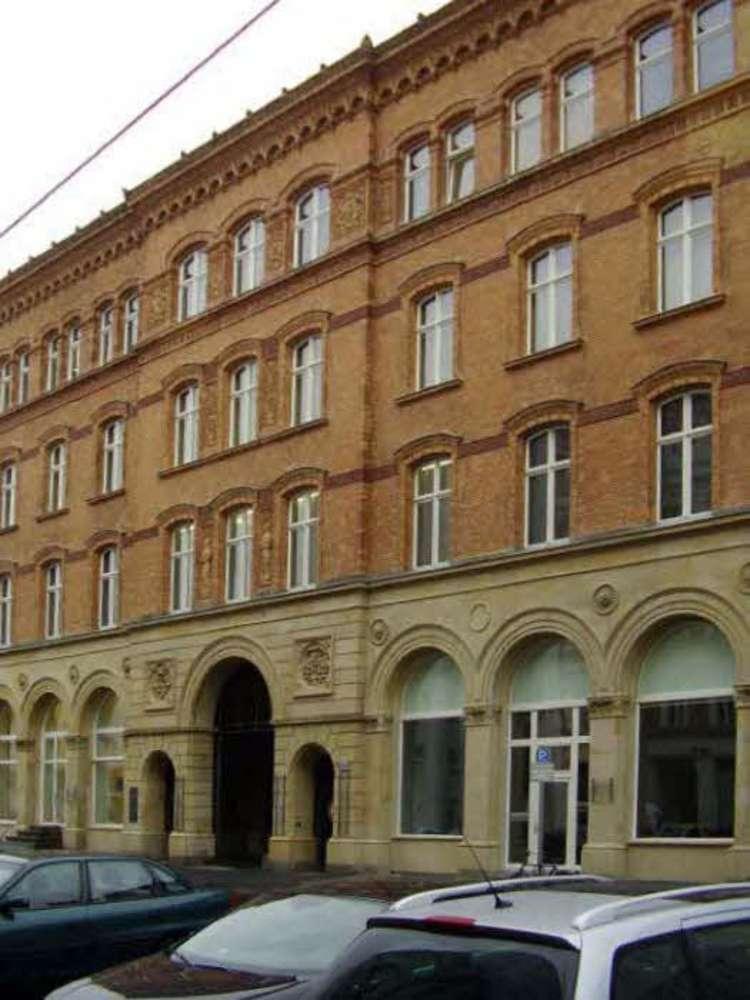 Büros Berlin, 10117 - Büro - Berlin, Mitte - B0358 - 10366722
