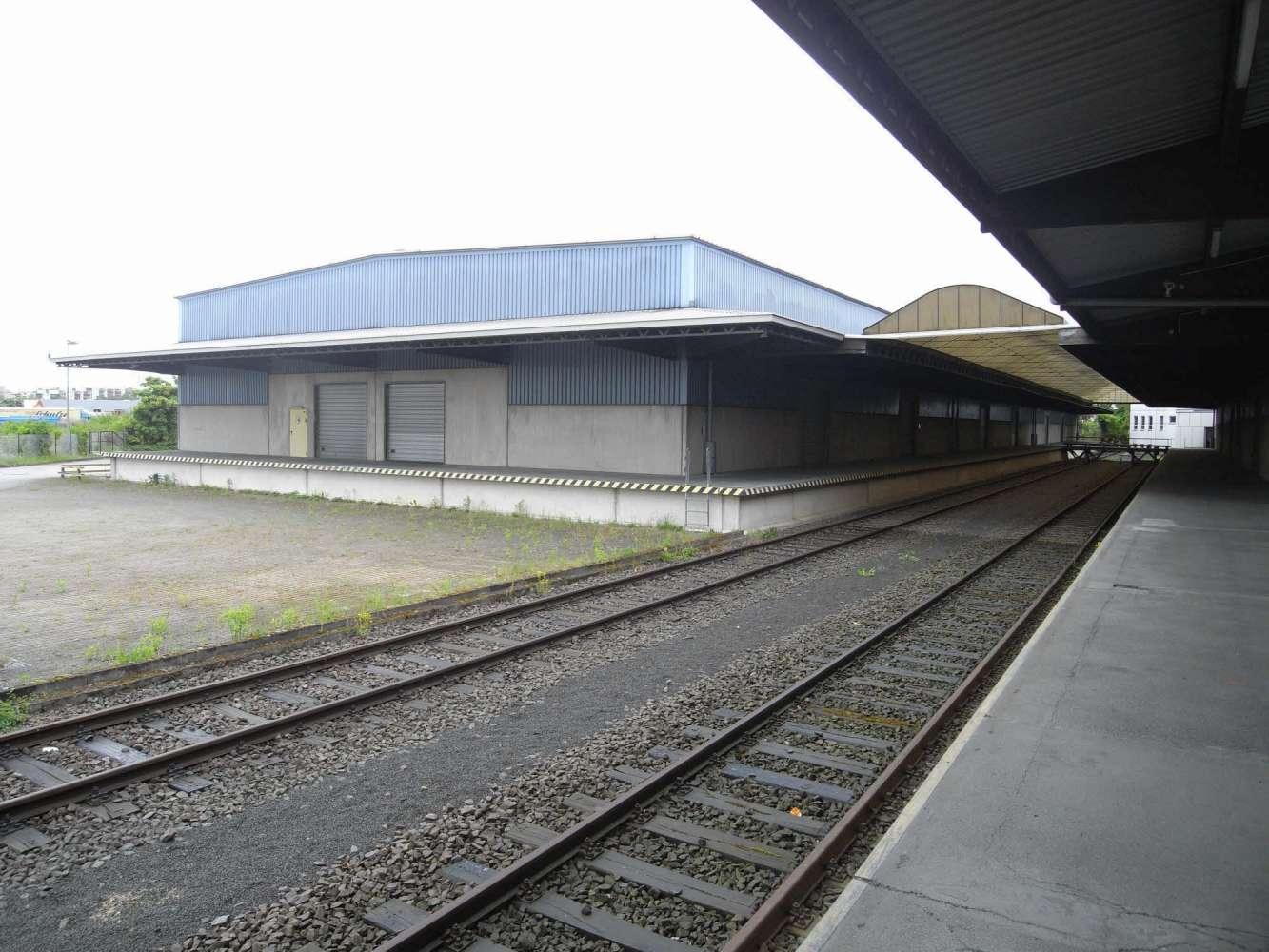 Hallen Berlin, 12277 - Halle - Berlin, Marienfelde - B0180 - 10366717