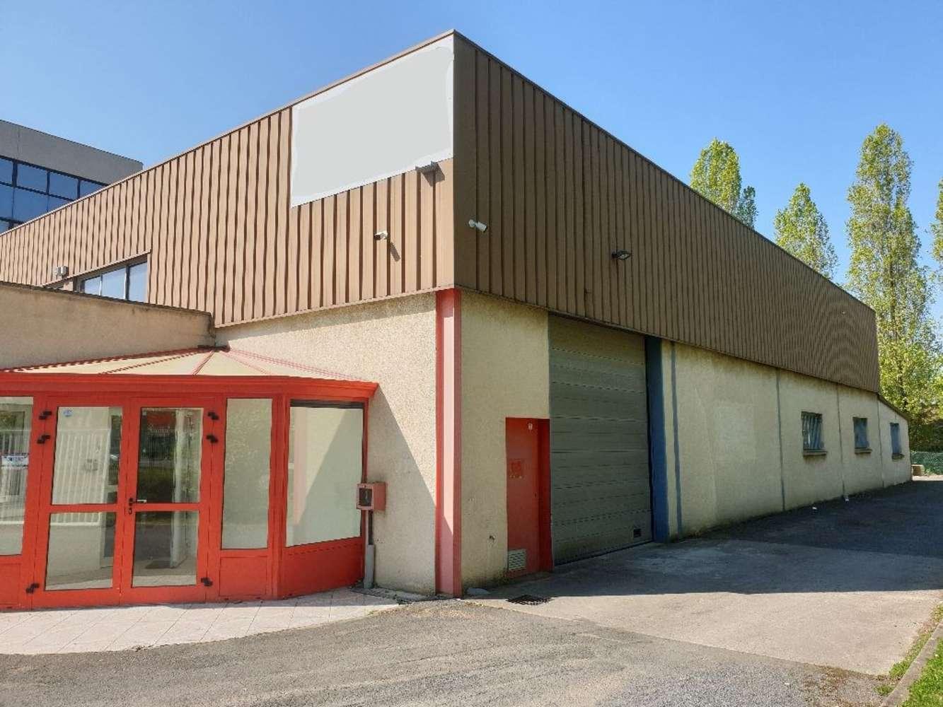 Activités/entrepôt Villebon sur yvette, 91140 - ZA DE COURTABOEUF - 10366779