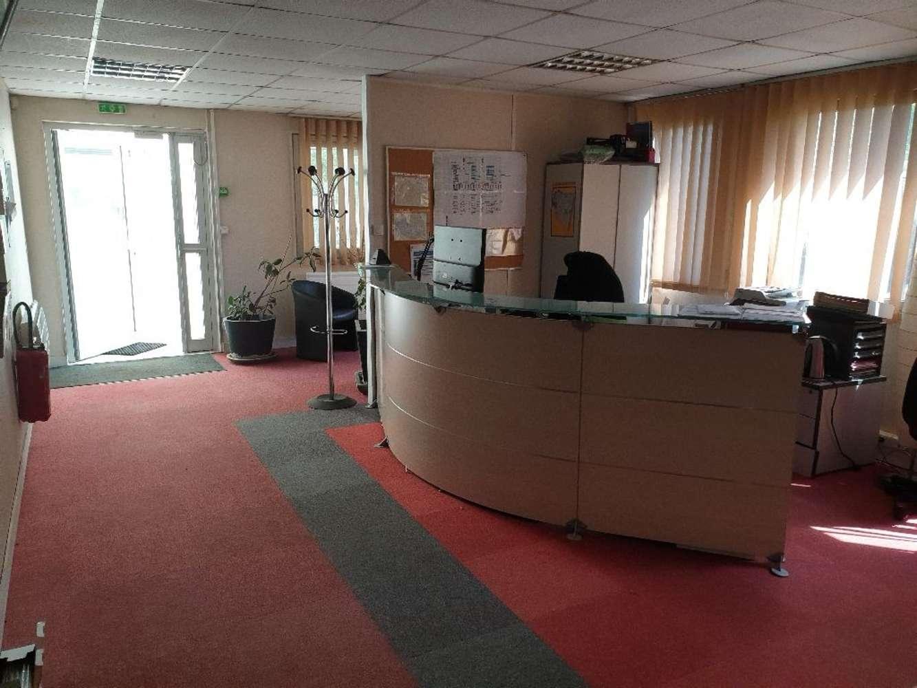 Activités/entrepôt Villebon sur yvette, 91140 - ZA DE COURTABOEUF - 10366781