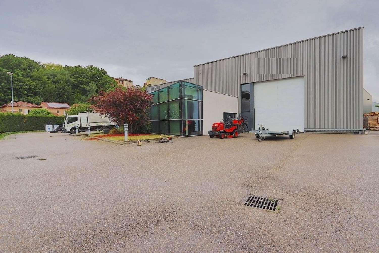 Activités/entrepôt La mulatiere, 69350 - 40 CHEMIN DU PRAS - 10366798