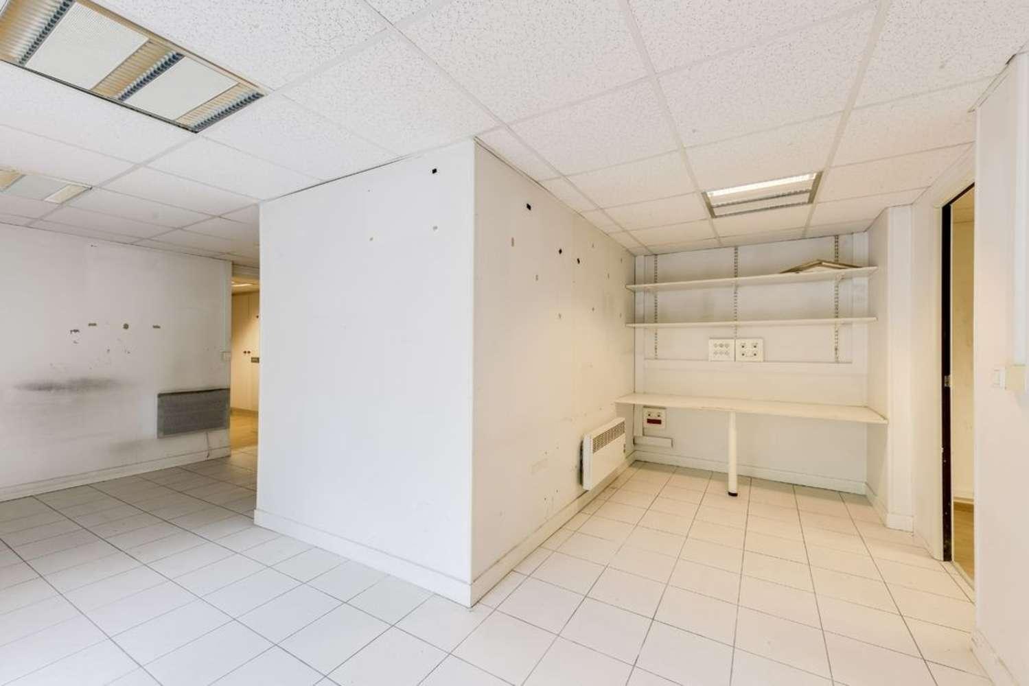 Bureaux Paris, 75015 - 82-84 RUE BALARD - 10366814