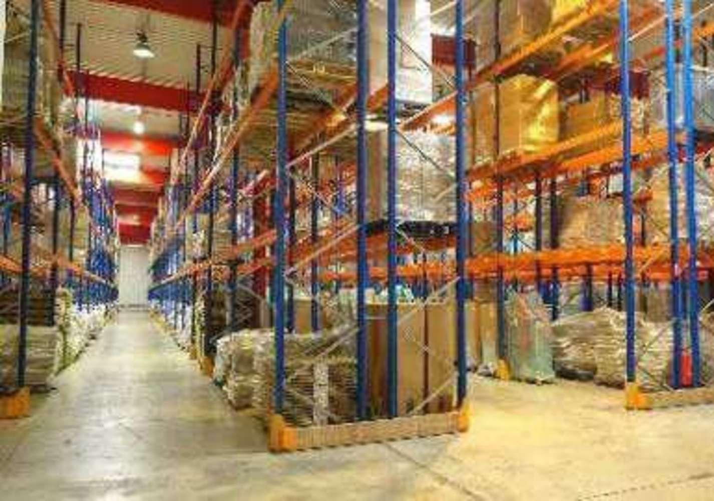 Plateformes logistiques St germain les arpajon, 91180 -  RUE HELENE BOUCHER - 10366842