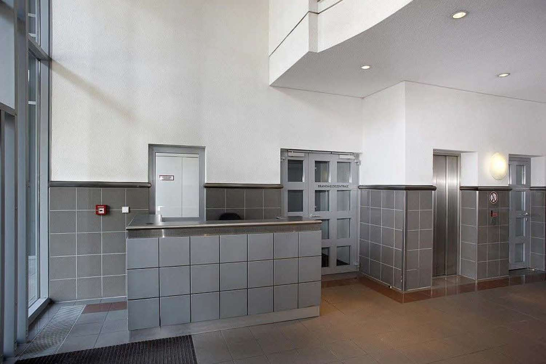 Büros Frankfurt am main, 60327 - Büro - Frankfurt am Main, Gallus - F2645 - 10366888