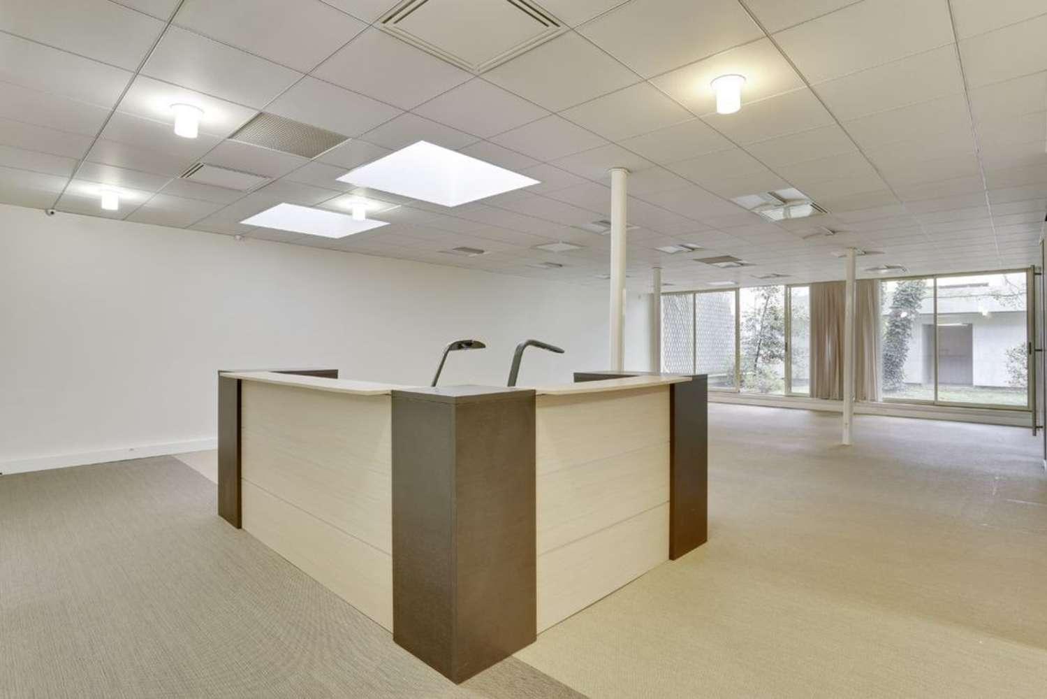 Bureaux Paris, 75017 - 71-73 AVENUE DES TERNES - 10368237