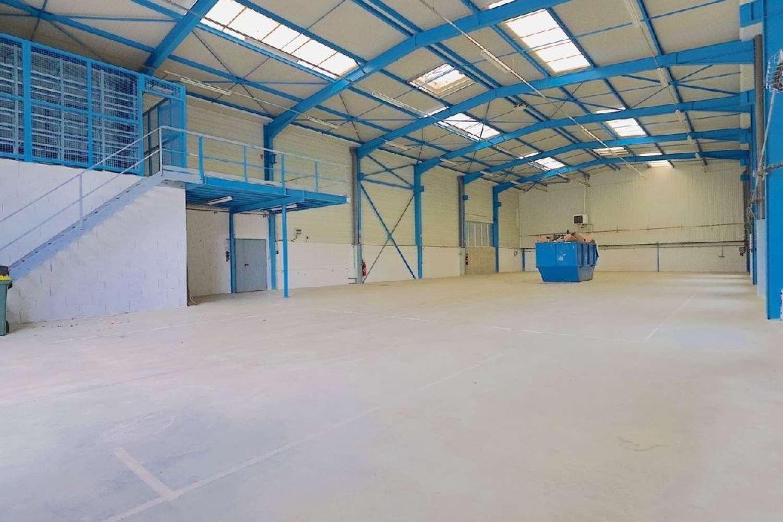 Activités/entrepôt La mulatiere, 69350 - 40 CHEMIN DU PRAS - 10368244