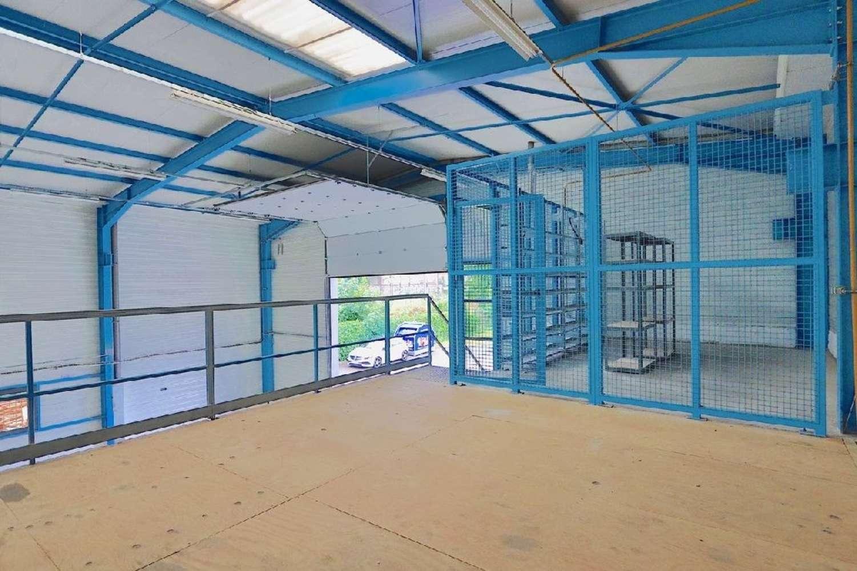 Activités/entrepôt La mulatiere, 69350 - 40 CHEMIN DU PRAS - 10368246