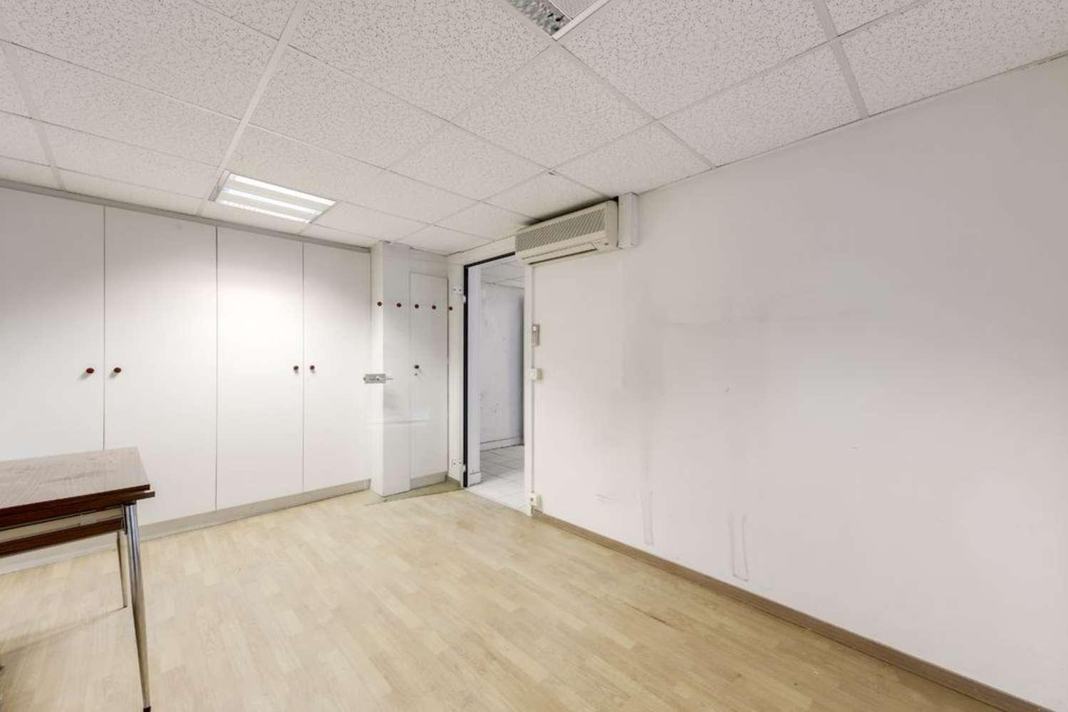 Bureaux Paris, 75015 - 82-84 RUE BALARD - 10368260