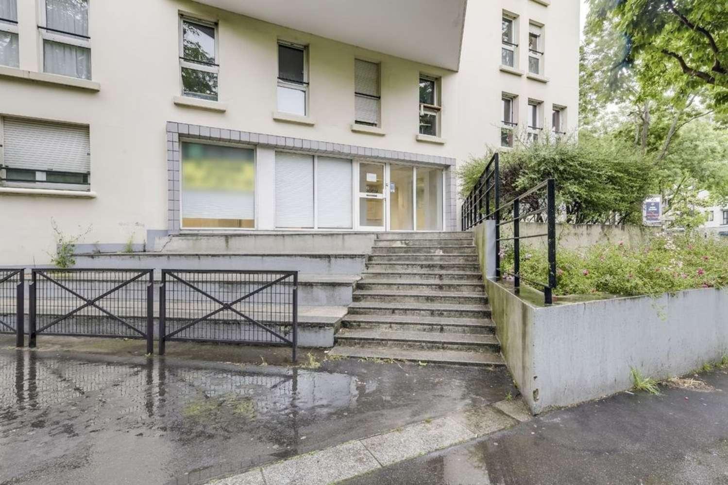 Bureaux Paris, 75015 - 82-84 RUE BALARD - 10368261
