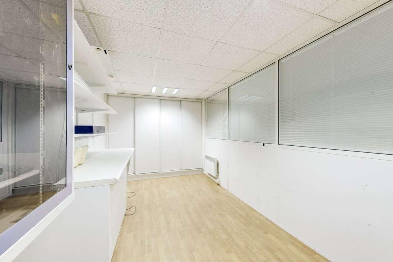 Bureaux Paris, 75015 - 82-84 RUE BALARD - 10368262