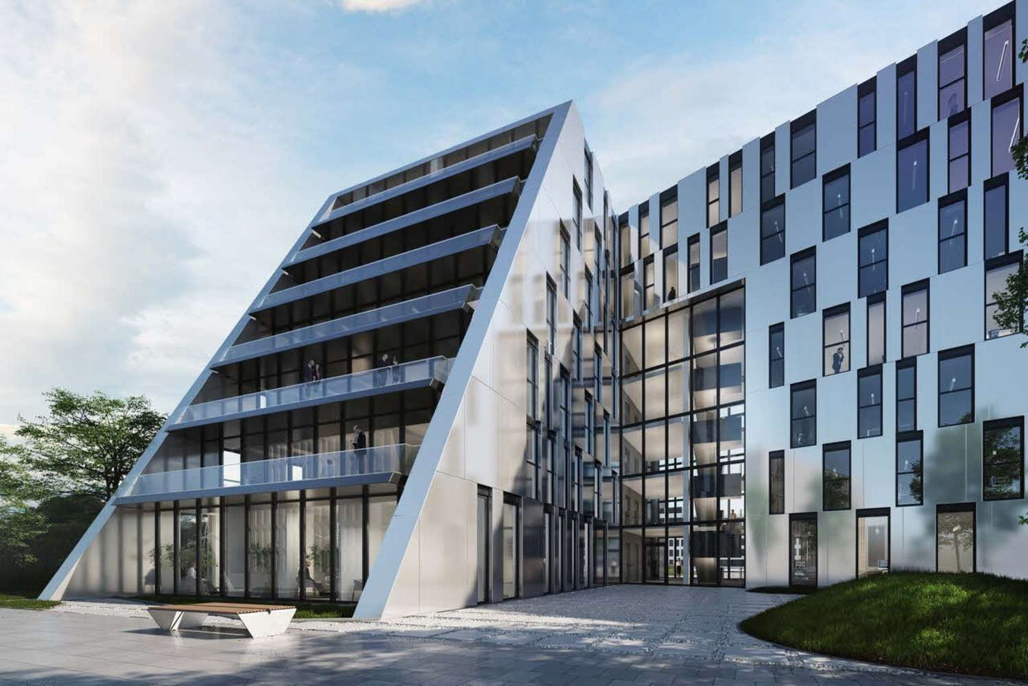 Büros Düsseldorf, 40468 - Büro - Düsseldorf, Unterrath - D1962 - 10369096