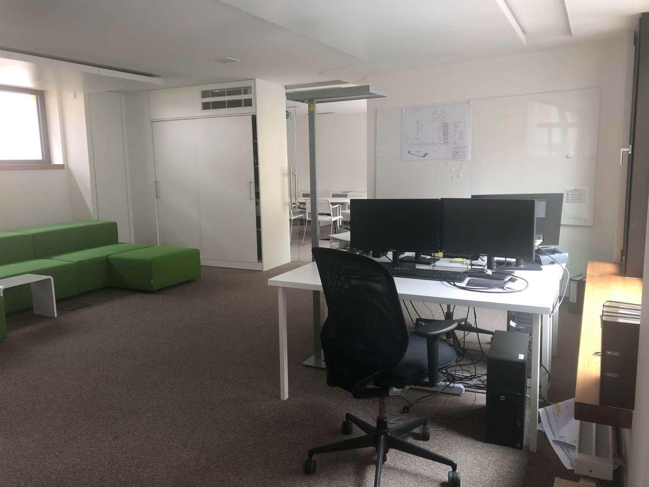 Büros Frankfurt am main, 60325 - Büro - Frankfurt am Main, Innenstadt - F0678 - 10369130