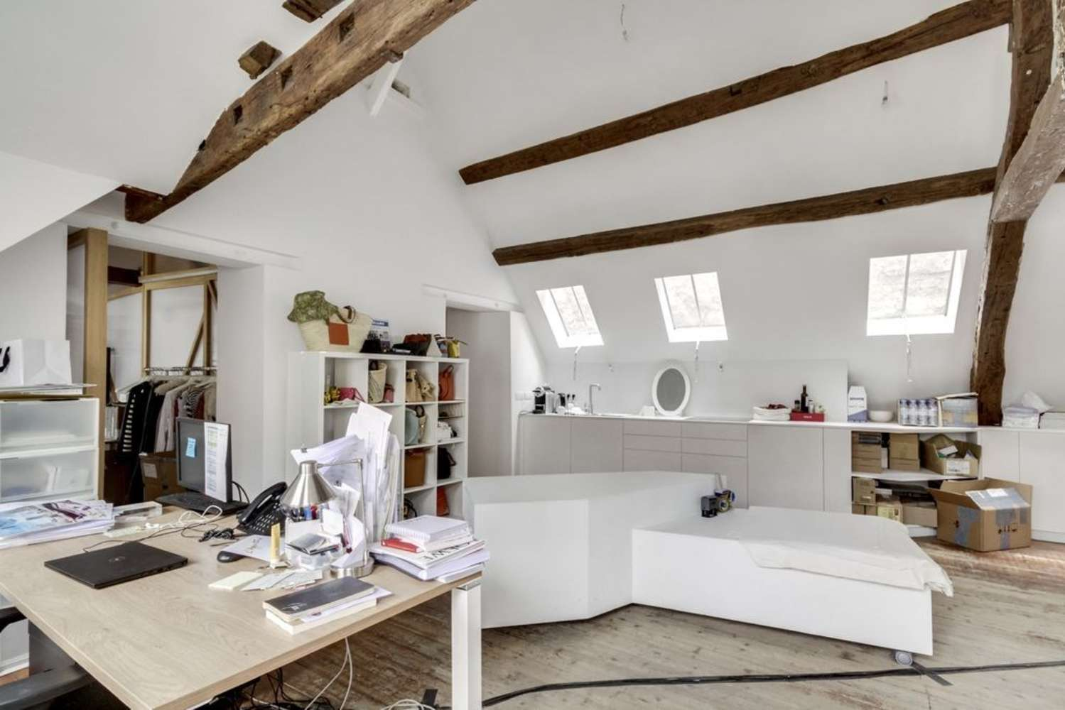 Bureaux Paris, 75006 - 17 QUAI DES GRANDS AUGUSTINS - 10371361