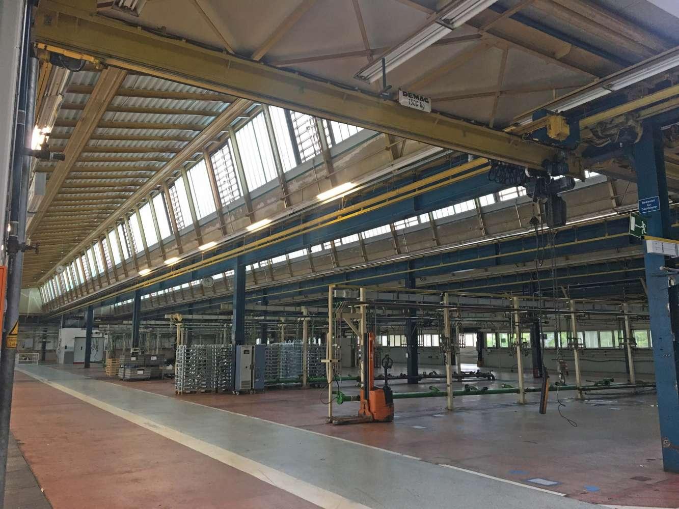 Hallen Elfershausen, 97725 - Halle - Elfershausen - F2612 - 10372169