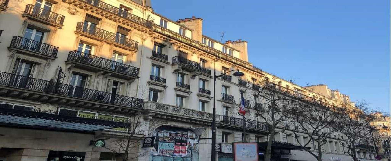 Bureaux Paris, 75001 - 9-11 BOULEVARD DE SEBASTOPOL - 10372988