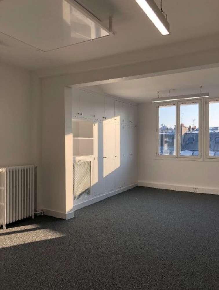 Bureaux Paris, 75001 - 9-11 BOULEVARD DE SEBASTOPOL - 10372991