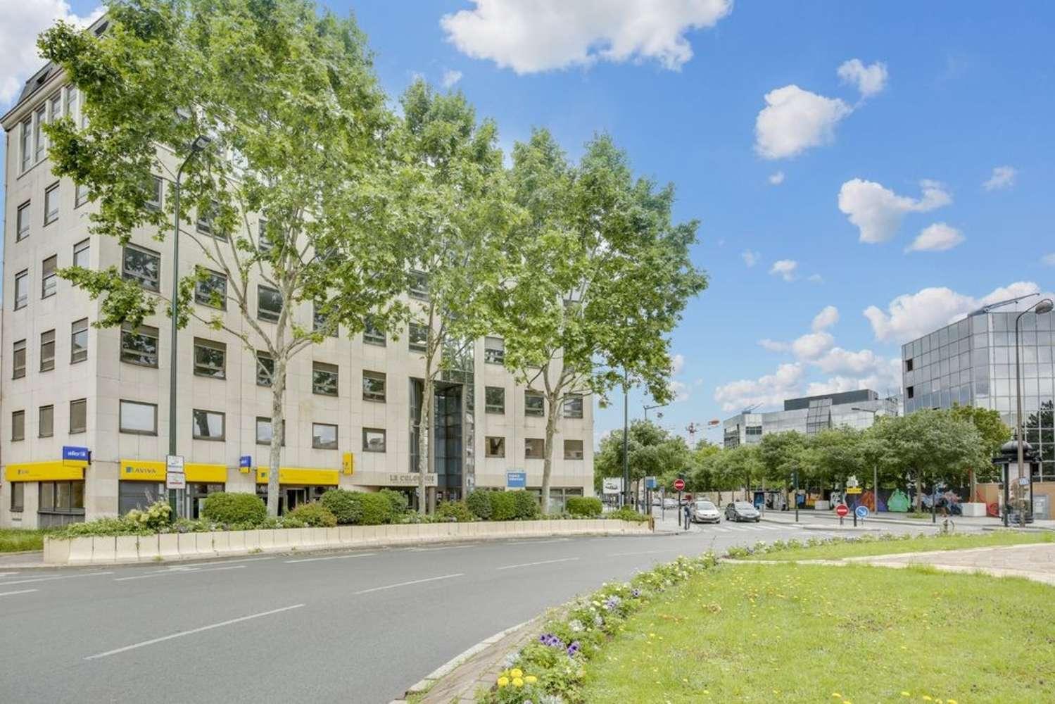 Bureaux La garenne colombes, 92250 - LE COLOMBUS - 10374516