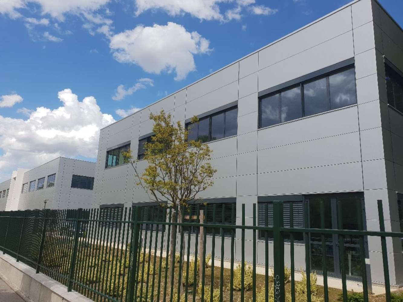 Bureaux Lyon, 69007 - GERLAND TECHNOPARK II : Phase 2 - Mixte - 10374524
