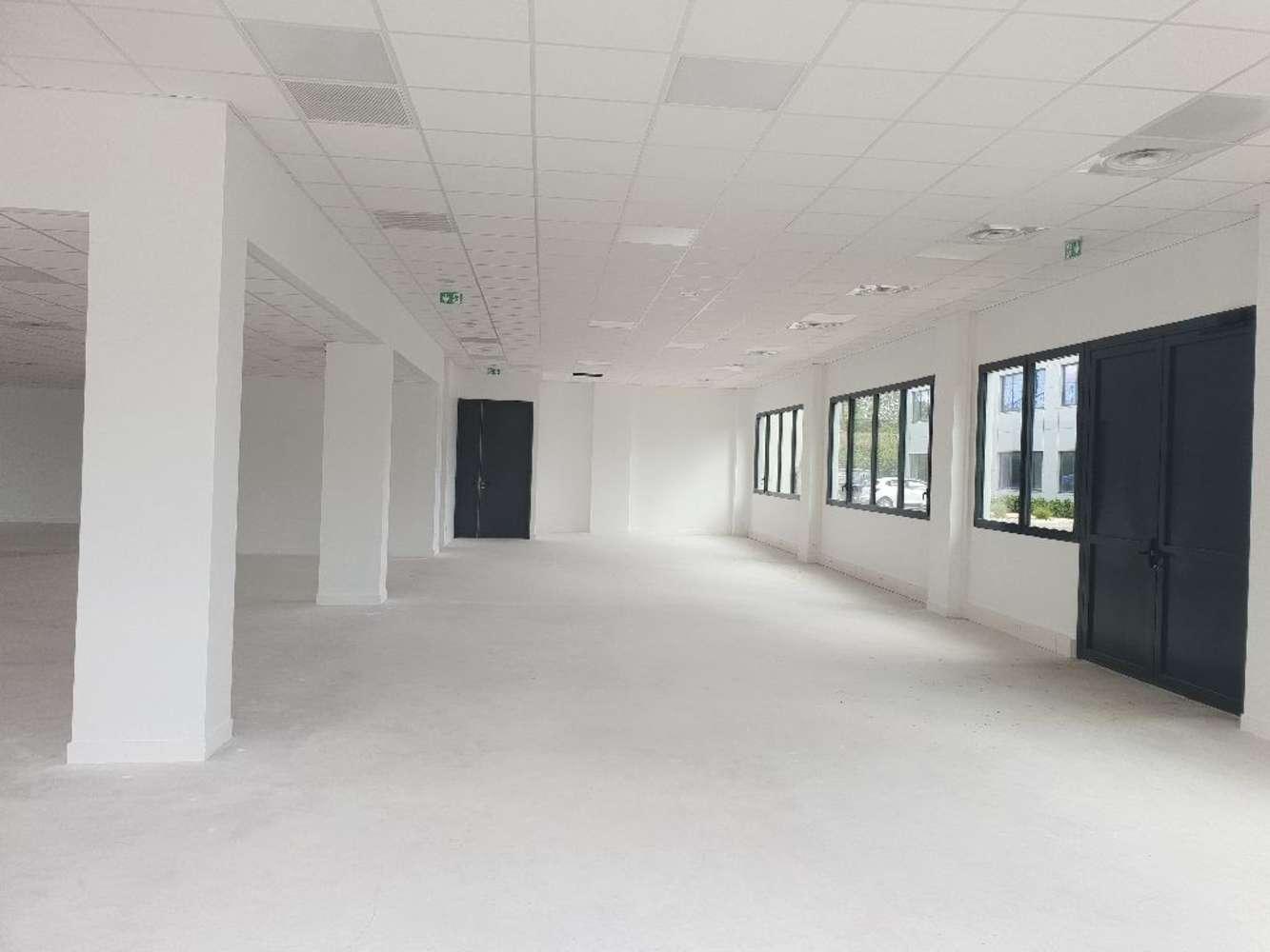 Bureaux Lyon, 69007 - GERLAND TECHNOPARK II : Phase 2 - Mixte - 10374525