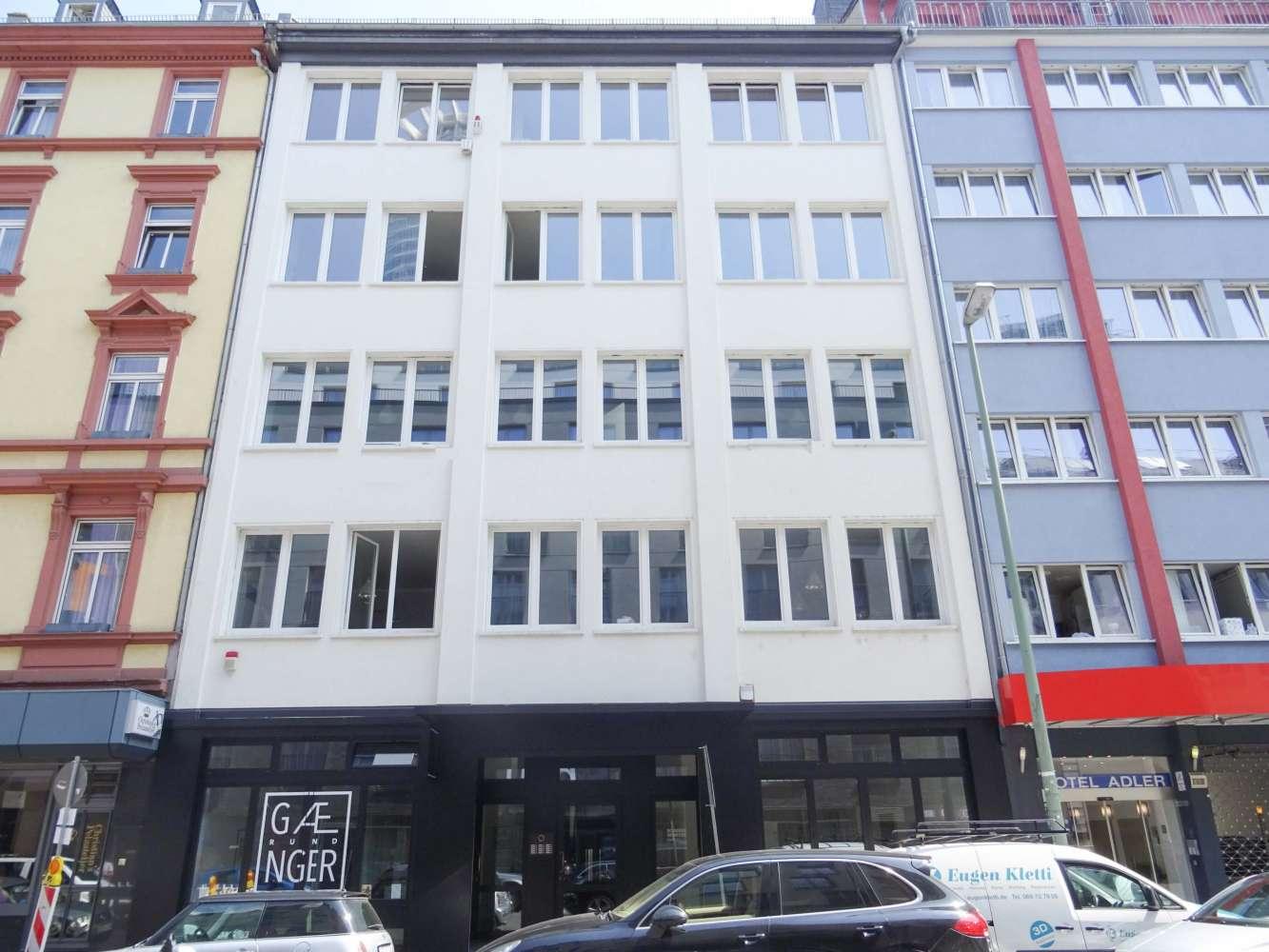 Büros Frankfurt am main, 60329 - Büro - Frankfurt am Main, Bahnhofsviertel - F2646 - 10375253