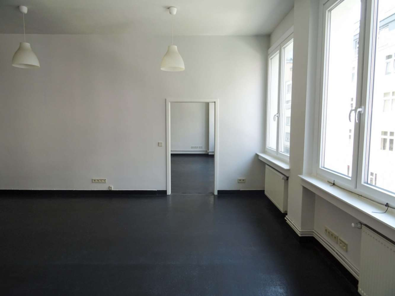 Büros Frankfurt am main, 60329 - Büro - Frankfurt am Main, Bahnhofsviertel - F2646 - 10375250