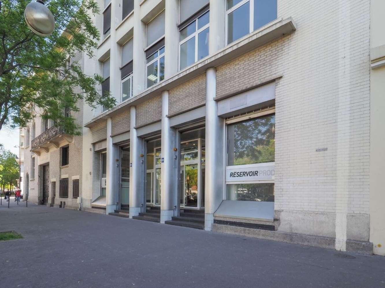 Bureaux Paris, 75016 - 101-103 BOULEVARD MURAT - 10375999