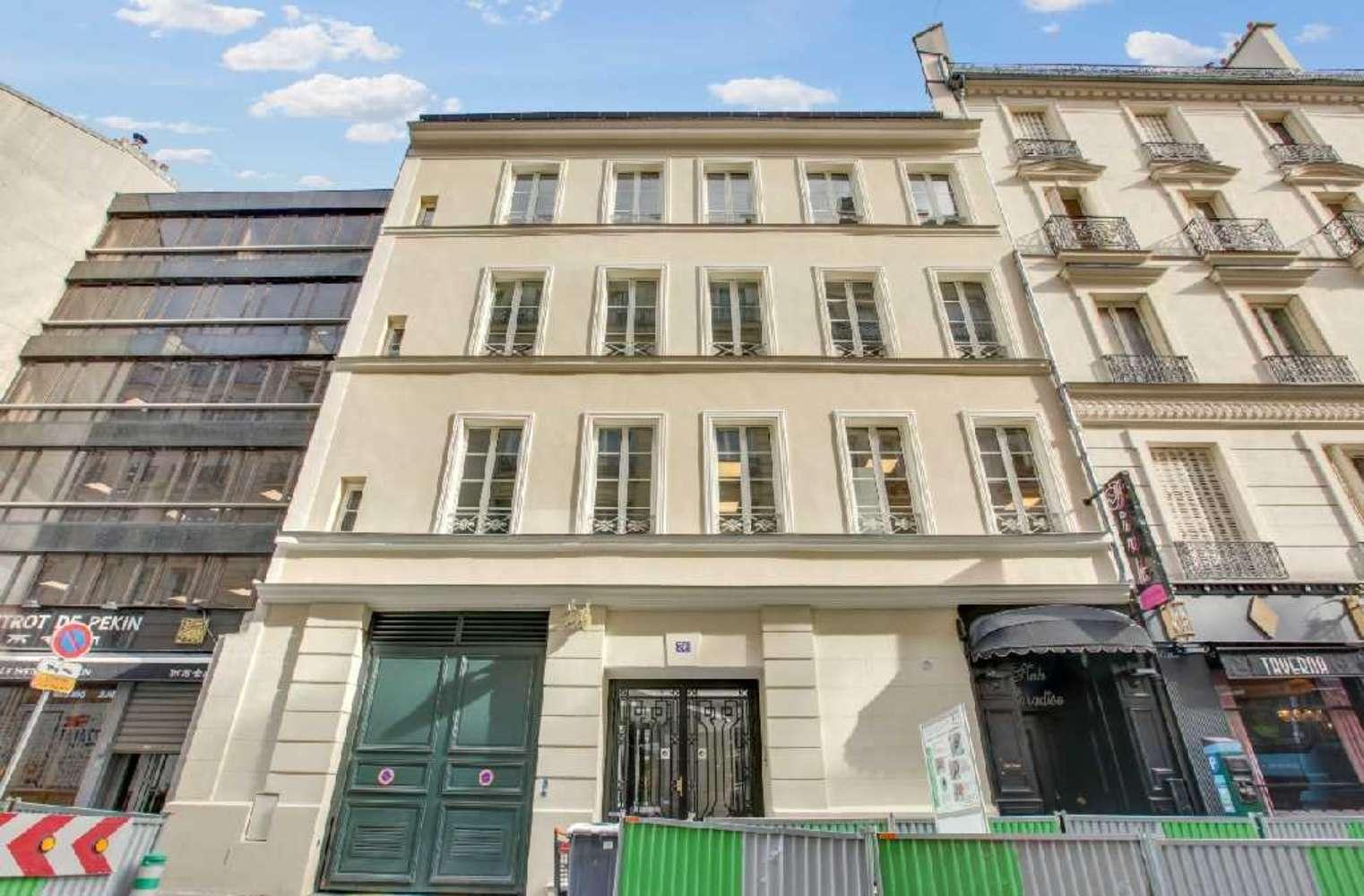 Bureaux Paris, 75008 - 36 RUE DE PONTHIEU - 10376046