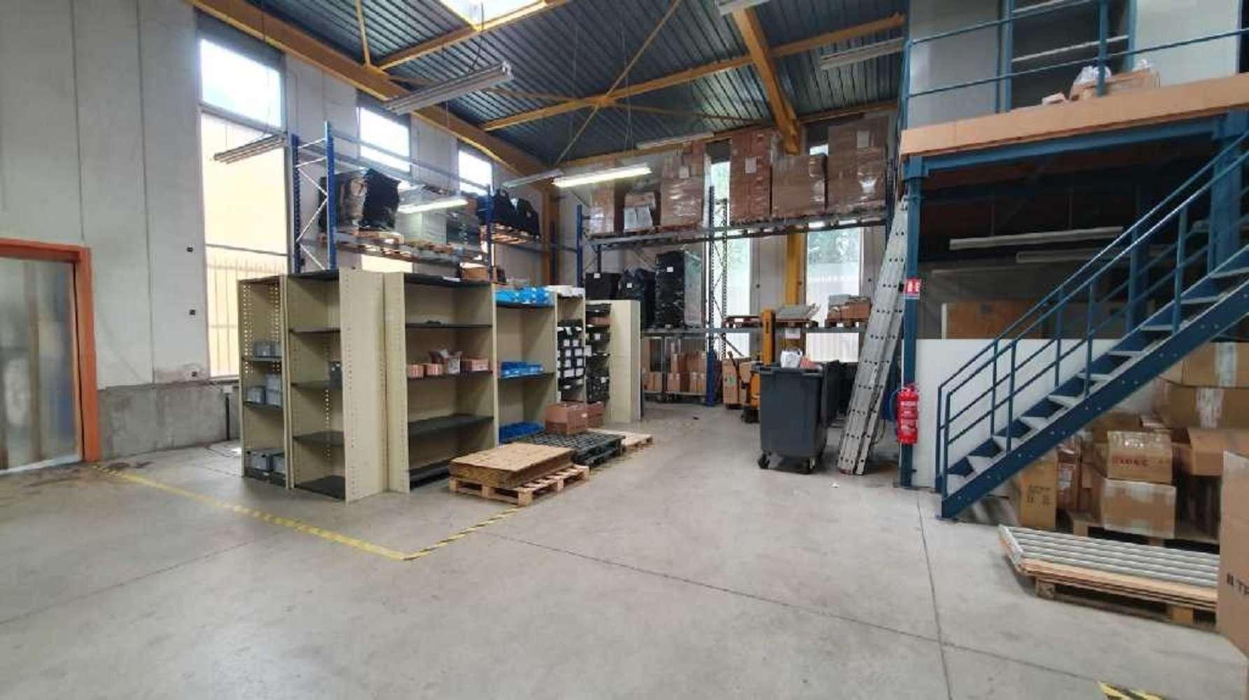 Activités/entrepôt Courcouronnes, 91080 - 16 RUE JEAN MERMOZ - 10376058