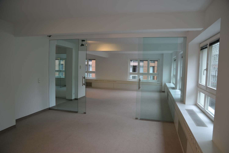 Büros Düsseldorf, 40213 - Büro - Düsseldorf, Karlstadt - F0595 - 10382742