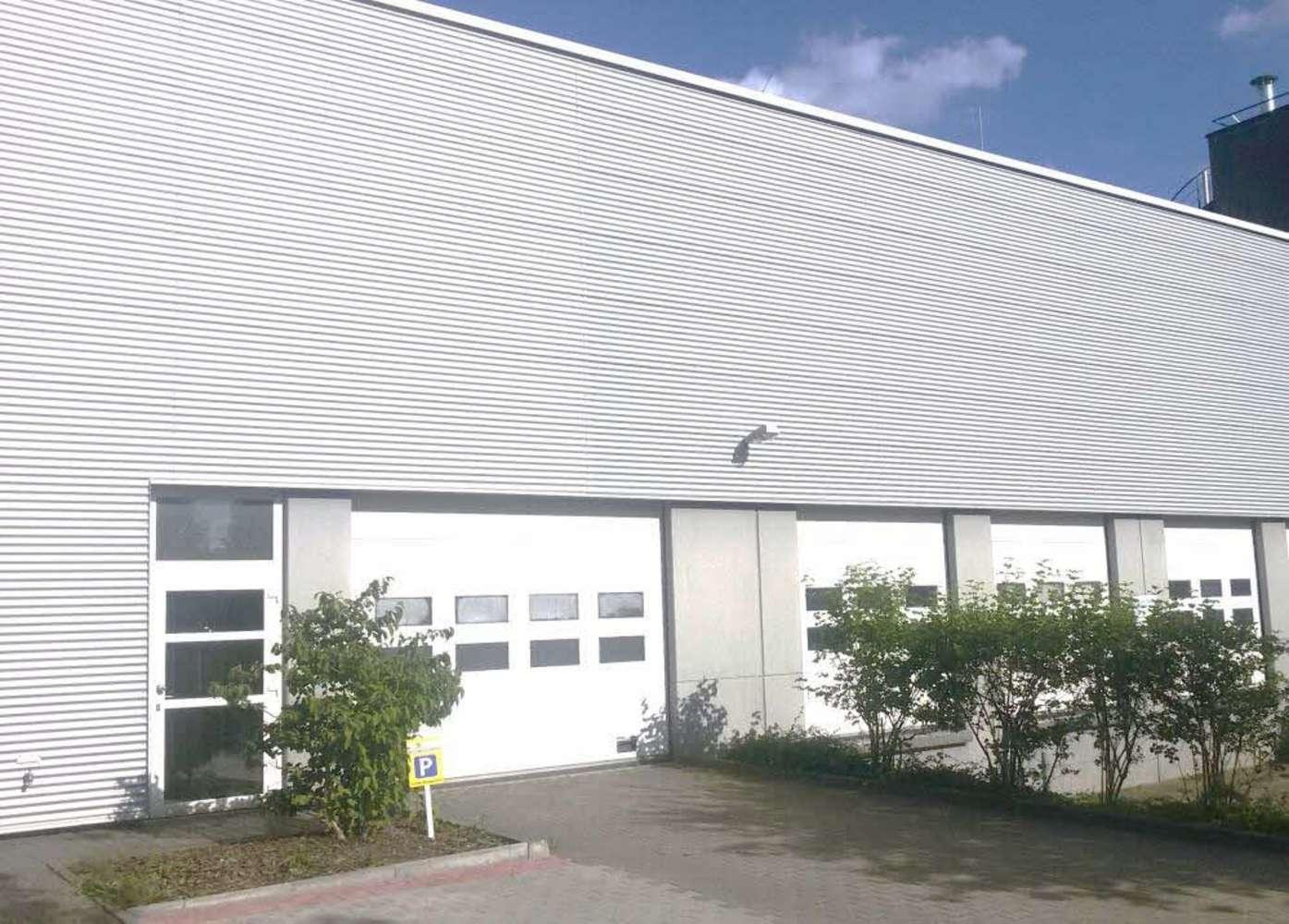 Hallen Berlin, 12623 - Halle - Berlin, Mahlsdorf - B1730 - 10382743