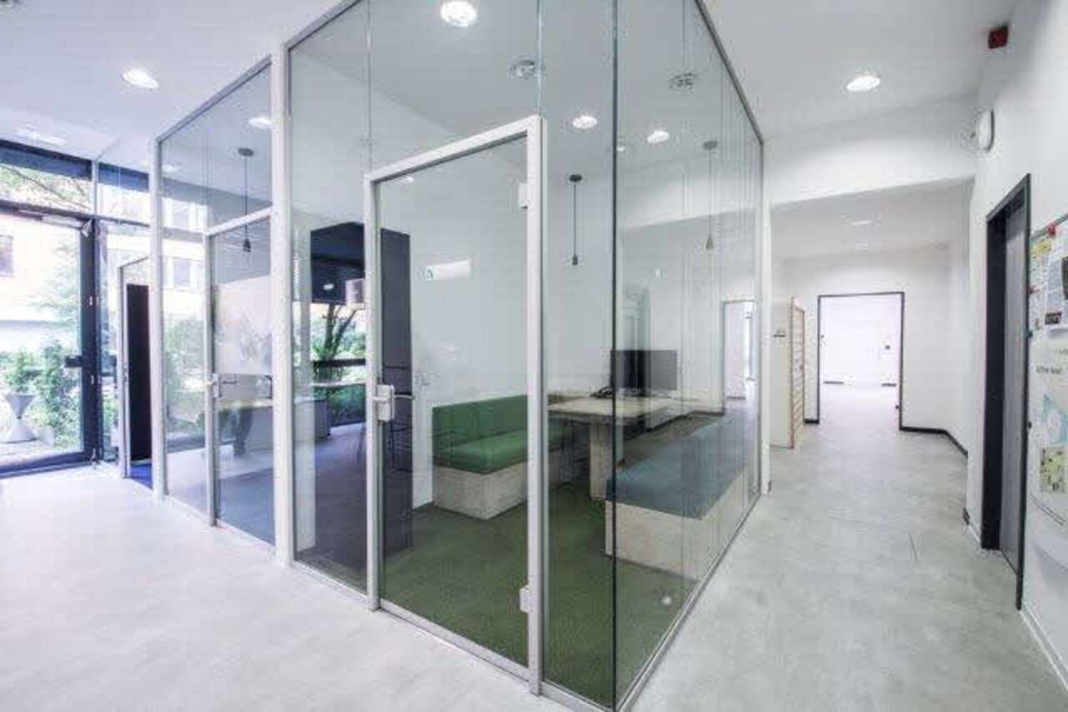 Büros München, 81379 - Büro - München, Thalk.Obersendl.-Forsten-Fürstenr.-Solln - M1167 - 10383514