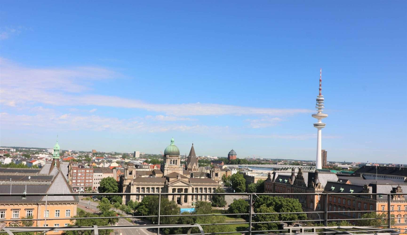 Büros Hamburg, 20355 - Büro - Hamburg, Neustadt - H0088 - 10383541