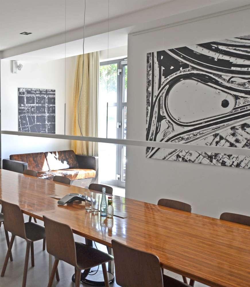 Büros Düsseldorf, 40549 - Büro - Düsseldorf, Oberkassel - D2588 - 10385647