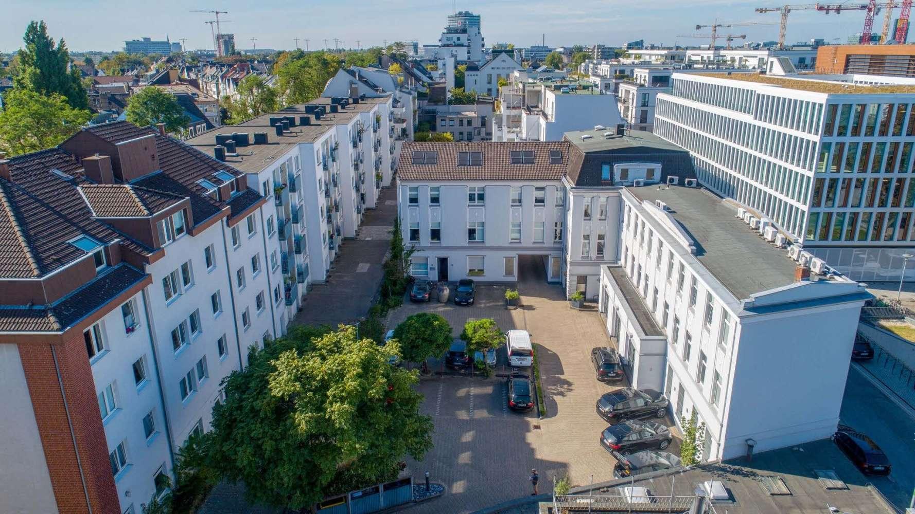 Büros Düsseldorf, 40549 - Büro - Düsseldorf, Oberkassel - D2588 - 10385652