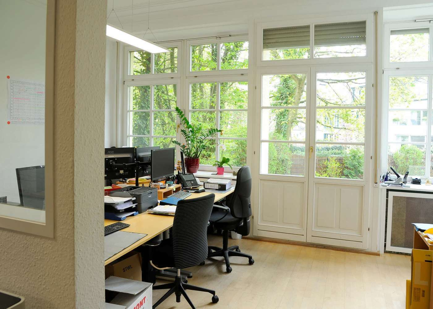 Büros Frankfurt am main, 60487 - Büro - Frankfurt am Main, Bockenheim - F2648 - 10386396