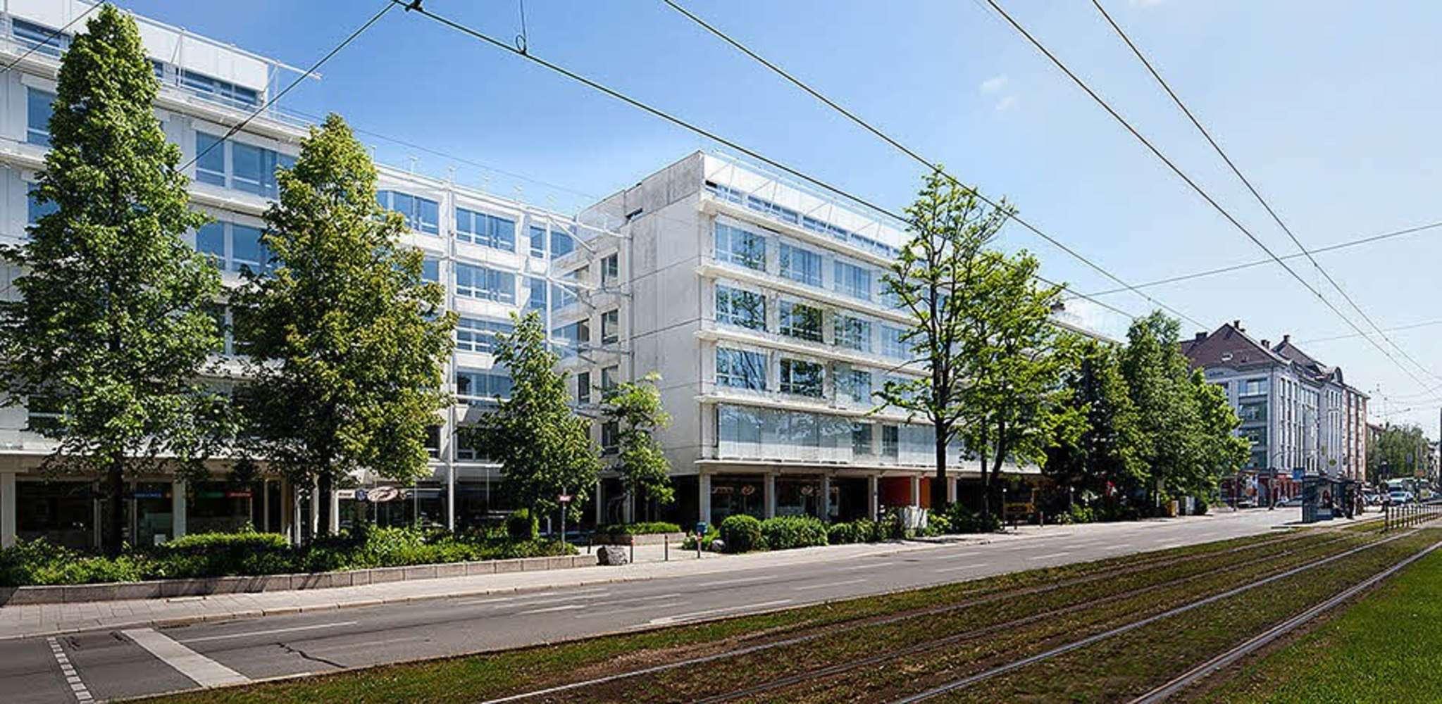 Büros München, 81673 - Büro - München, Berg am Laim - M0095 - 10389616