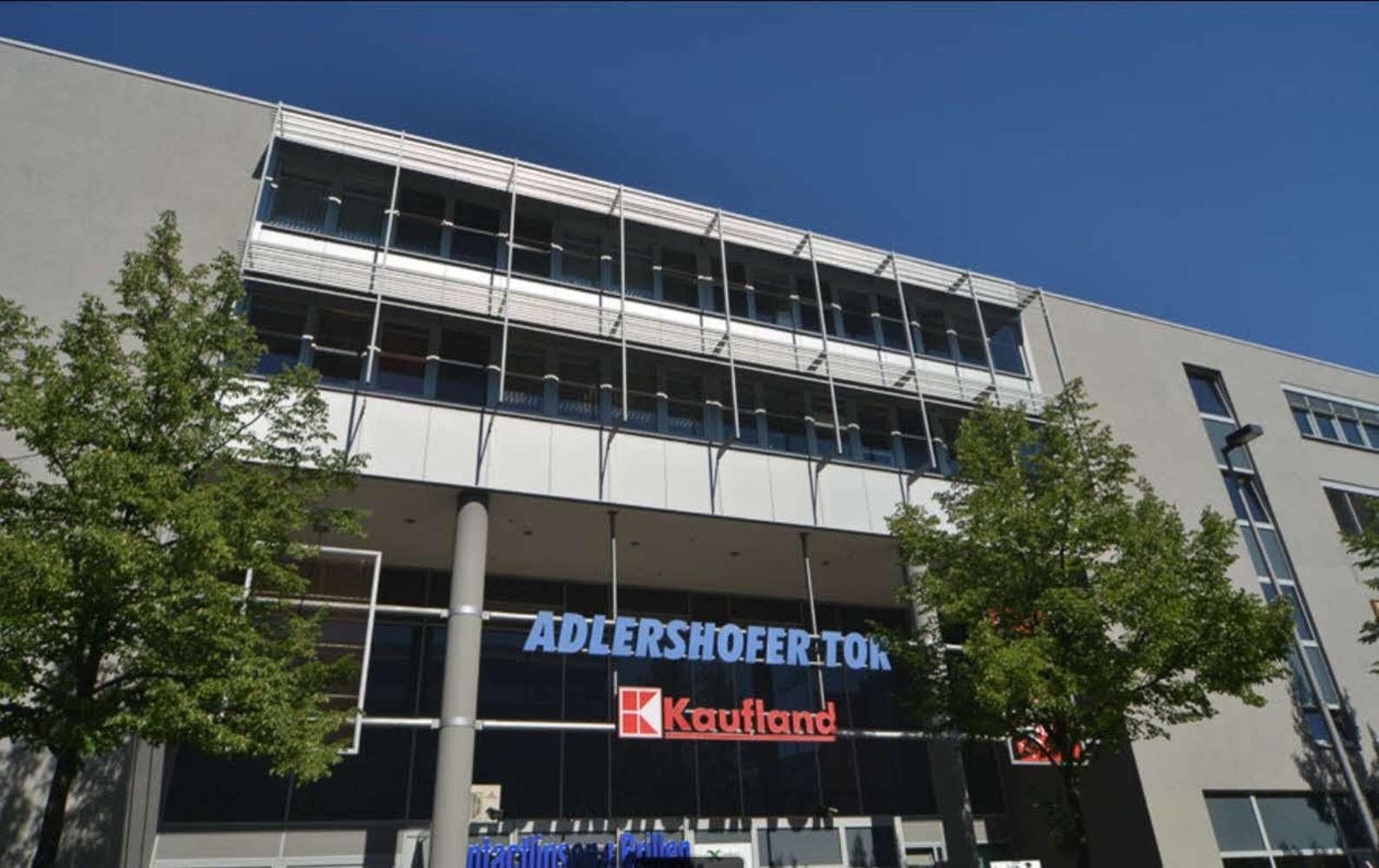 Büros Berlin, 12489 - Büro - Berlin, Adlershof - B0943 - 10389641